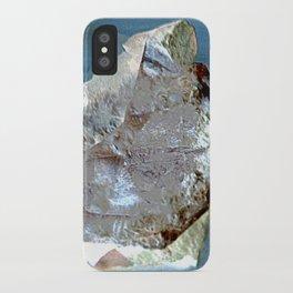Cu5ab1t iPhone Case