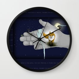 Anda Wall Clock