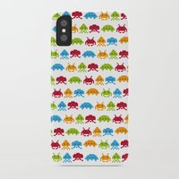 8 bit iPhone & iPod Cases featuring 8-bit by Giuseppe Paletta