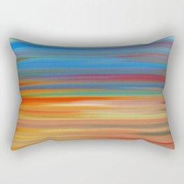 Astratto vivace Rectangular Pillow