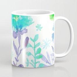 Grandma's Garden Coffee Mug