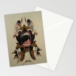 Tantrum Stationery Cards