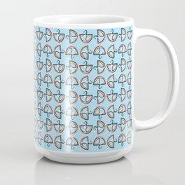 Mask Hangers Coffee Mug