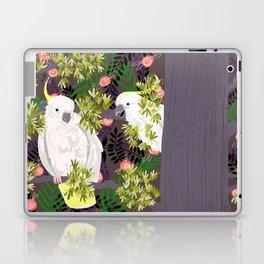Cockatoos Laptop & iPad Skin