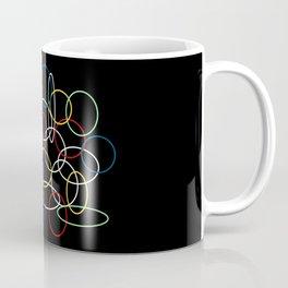 Geometrics Coffee Mug