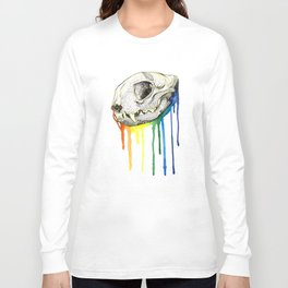 Skull Candy Kitty Long Sleeve T-shirt