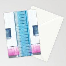 Sunny Canopy Stationery Cards