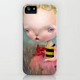 Andrew iPhone Case