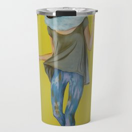 Oveja, Hard Candy series Travel Mug