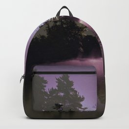 Washago Experiment (Dark) Backpack