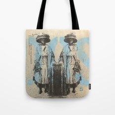 Dos Tote Bag