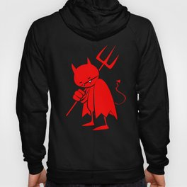 minima - sad devil Hoody