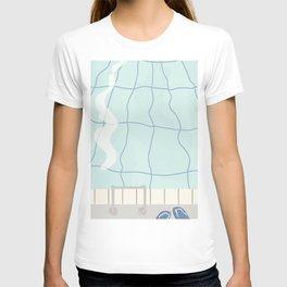 Pool Side T-shirt