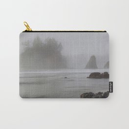 In A Fog Carry-All Pouch