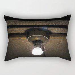 Alcatraz Bulb Rectangular Pillow
