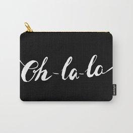 Oh-la-la Carry-All Pouch