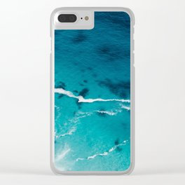 Cape Point, South Africa #society6 #decor #buyart Clear iPhone Case