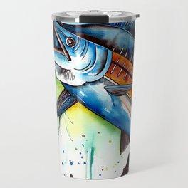 Marlin Travel Mug