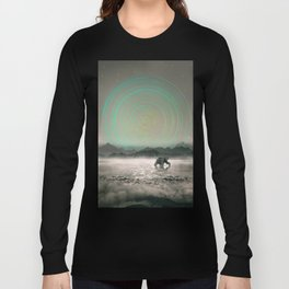 Spinning Out of Nothingness Long Sleeve T-shirt