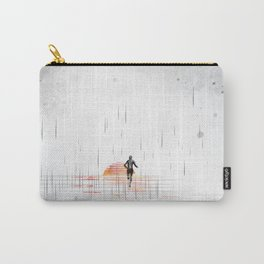 Just Run Carry-All Pouch
