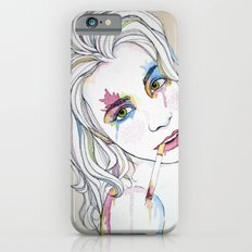 Self Portrait No. 1 Slim Case iPhone 6s
