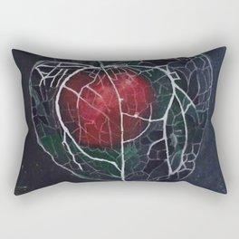 L'amour en Cage Rectangular Pillow