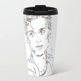 Even nrk Travel Mug