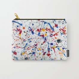 Exhilaration Carry-All Pouch
