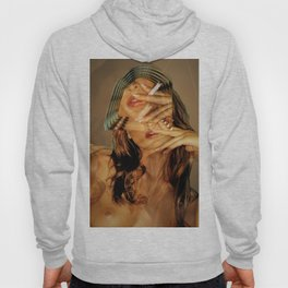 Station 53 x dreams in the night Hoody