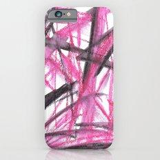 Scribble iPhone 6s Slim Case