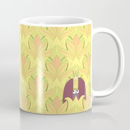 DOUBLE KING: Field Day Coffee Mug