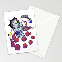 Radical Motion Stationery Cards