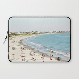 Galilee from Above Laptop Sleeve