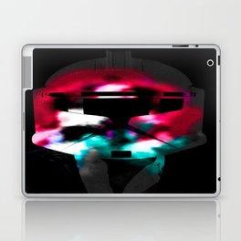 Galaxy Wars Laptop & iPad Skin