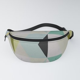 The Nordic Way XII Fanny Pack