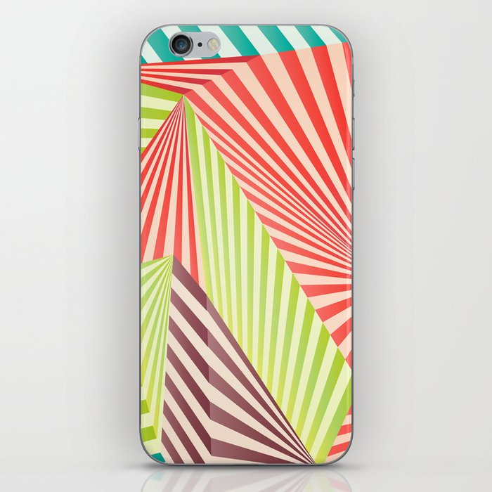 Eye Candy iPhone Skin