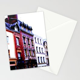 72 rue Stationery Cards