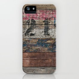 Day In Day Out iPhone Case
