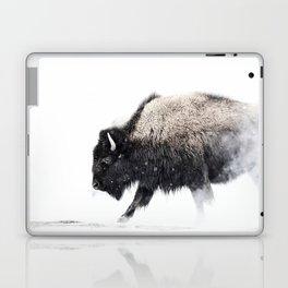 Prancing Buffalo Laptop & iPad Skin