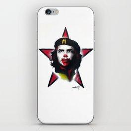 Mc Che Guevara, Eusebio Guerra, 2011 iPhone Skin