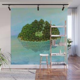 GREENERY HOME / Nature Wall Mural