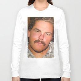 """Japes"" Long Sleeve T-shirt"