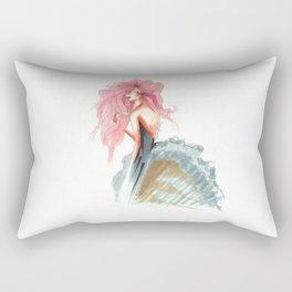 Glam Princess Rectangular Pillow