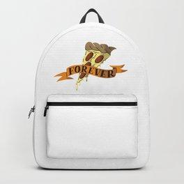 Pizza Forever Backpack