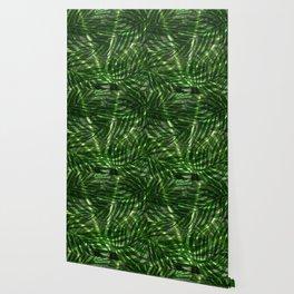 Leaves V10WL Wallpaper