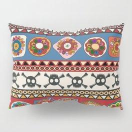 Aztec background Pillow Sham
