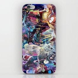 Phantodyssey iPhone Skin