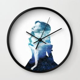 Can't Let Go Wall Clock