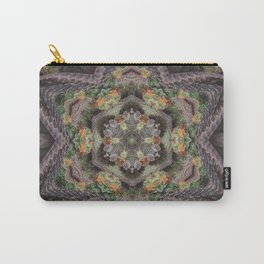 Merkabud Carry-All Pouch