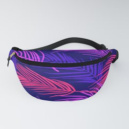 Tropical vibes 4 Fanny Pack